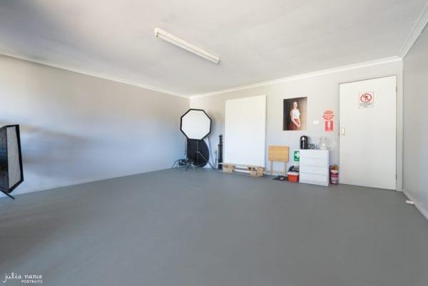 Professional Portrait Studio Melbourne