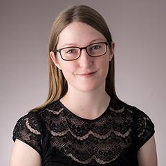 Julia Nance from Julia Nance Portraits - Melbourne Headshot specialist
