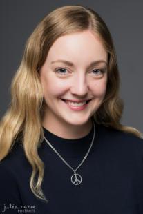 Melbourne Corporate Headshot Photography - Julia Nance Portraits