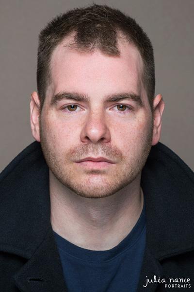 Actor Headshots Melbourne - Julia Nance Portraits for actors, corporate and professionals
